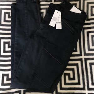 Tags still on WHBM jeans!
